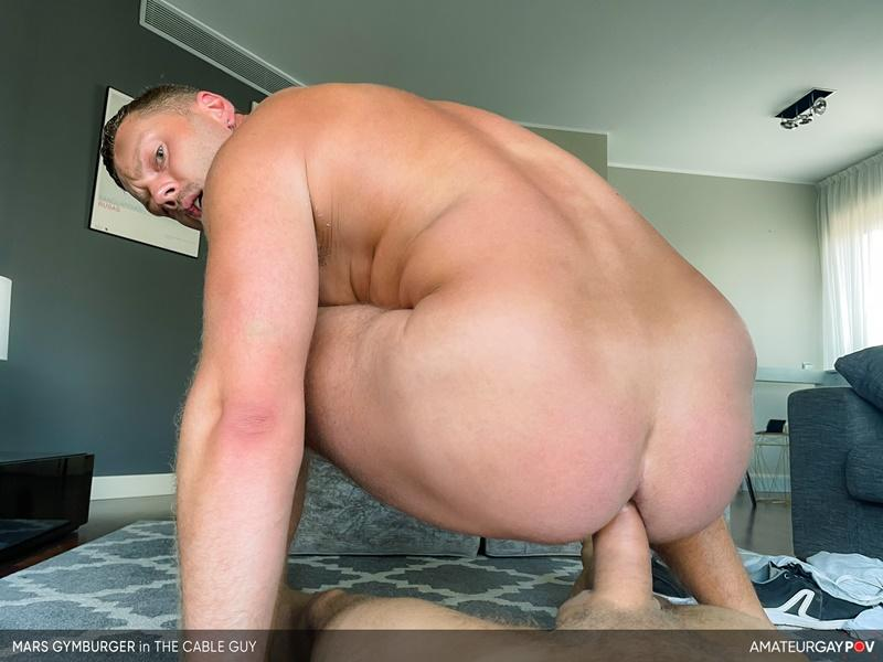 Amateur Gay POV sexy muscle dude Ethan Chase tops hottie hunk Mars Gymburger bubble ass 19 image gay porn - Amateur Gay POV sexy muscle dude Ethan Chase tops hottie hunk Mars Gymburger's bubble ass