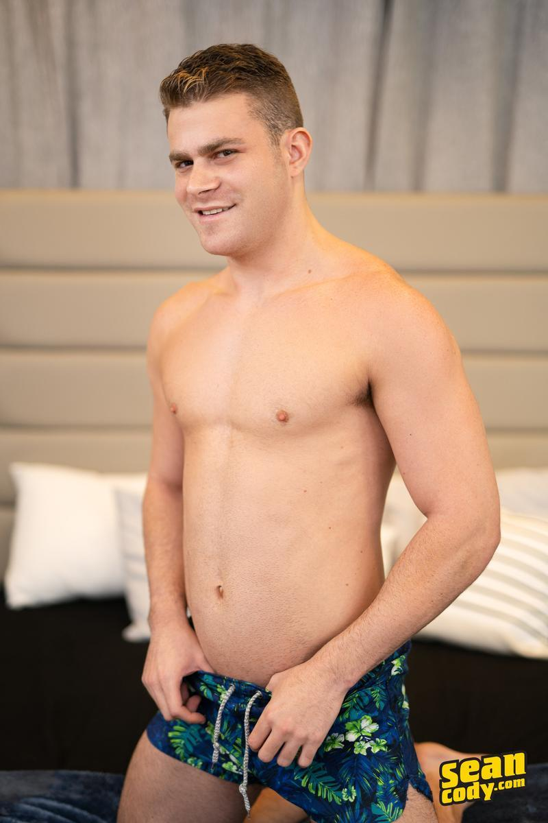Hottie muscle bottom Blake Ryan smooth asshole raw fucked Sean Cody Deacon huge thick dick 4 image gay porn - Hottie muscle bottom Blake Ryan's smooth asshole raw fucked by Sean Cody Deacon's huge thick dick